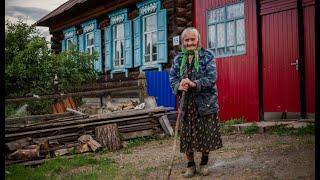 Дроздова Зоя Афанасьевна село Кага