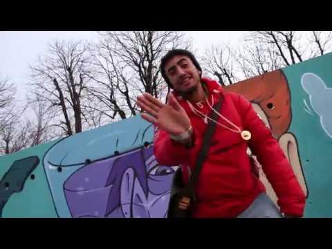 Wanted Zatla - Gesti (Official video)