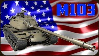 Jubileuszowe bitwy #524 - 25000 bitwa Maćkaa :) M103