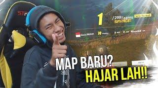Video MAP BARU 300 ORANG!? AUTO WIN LAH!! - RULES OF SURVIVAL INDONESIA download MP3, 3GP, MP4, WEBM, AVI, FLV Februari 2018