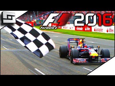 F1 2016 - THE FINAL RACE! E42