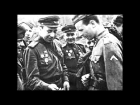 "WW1 ""Christmas 1914"" truce song"