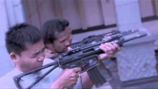 Фильм Рейд 2011 Фан-Трейлер от Zerol