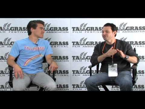 TFF Interviews: Blayne Weaver (Favor)
