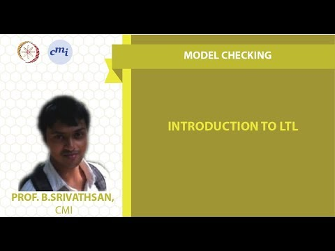 Introduction to LTL