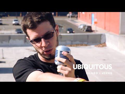 Ubiquitous (CES Cru) Hollywood Freestyle