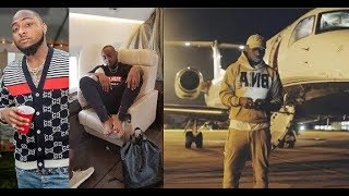 DAVIDO LIED ABOUT BUYING A PRIVATE JET -- CAPITAL NG CLAIMS