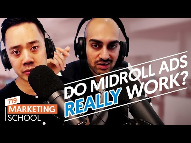 Do Midroll Ads Really Work? | Ep. #719