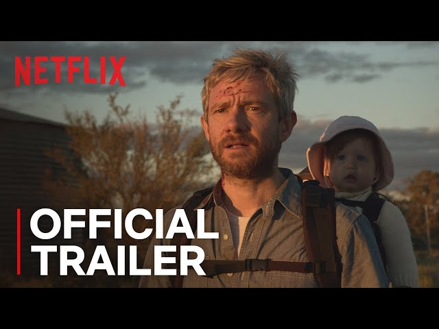 Cargo | Official Trailer | Netflix