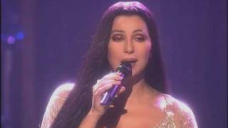 cher live in concert the way of love