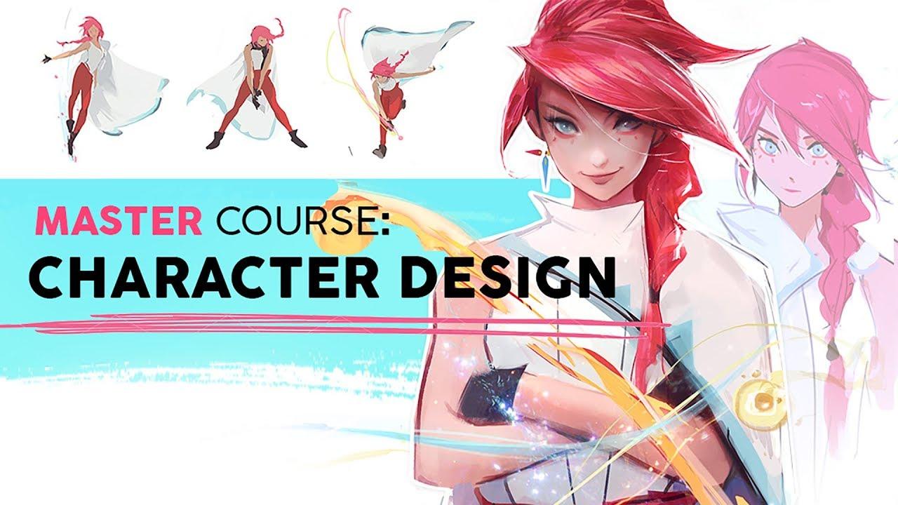 illustration master course ep