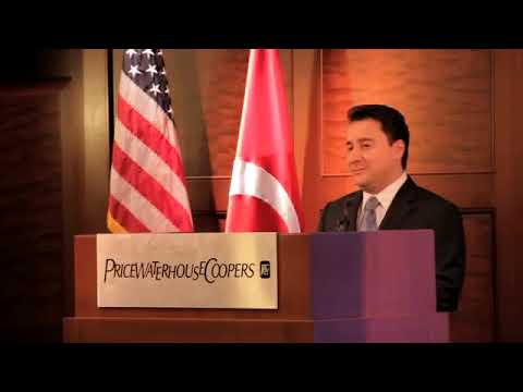 WLF VIDEO Keynote Speech: H.E. Ali Babacan, Deputy Prime Minister and Economy Minister of