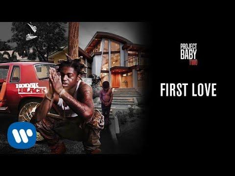 Kodak Black - First Love (Official Audio)