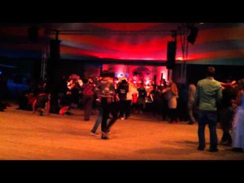 Siba Folk Big Band at Kaustinen Folk Music Festival - July 9, 2012 (2)