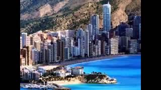 видео Бенидорм - центр испанского туризма