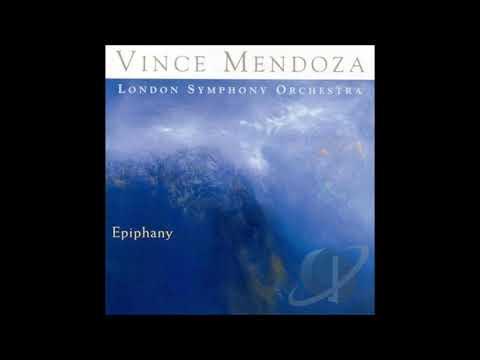 Vince Mendoza W London Symphony Orchestra -  Esperanca