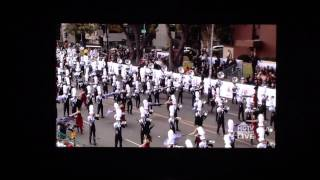 Pride of Broken Arrow Rose Parade 2013 HGTV Thumbnail