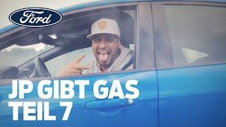 jp gibt gas die ford performance serie teil 7
