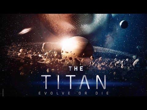 Tráiler The Titan - Película Netflix (Estreno 30 Mar 2018)