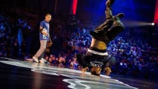 Battle Breakdown - Red Bull BC One Moscow 2011