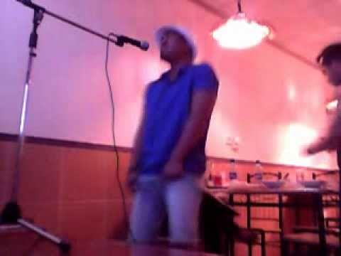 Qatar Scandal - karaoke restaurant