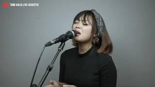 Status WhatsApp Video Lagu.. Andmesh - Hanya Rindu (cover by tami aulia)