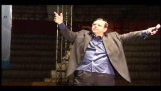 Orlando Ponce: Popurri de Alabanzas 1, Concierto Radio María Ecuador 2010