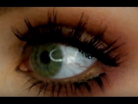 76b55fd6c5 TTD Eye Crystal Ball Yellow-Green Lens Review - YouTube