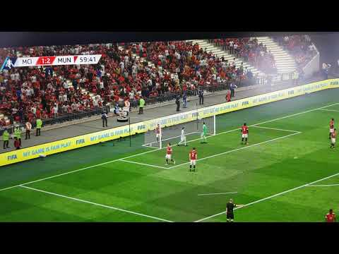 FIFA 18 - tutorial how to score goal in FIFA 18