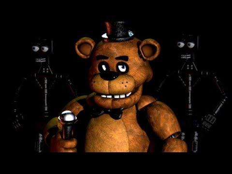 FNAF В ПЕРВЫЙ РАЗ! СТРИМ! в Five Nights at Freddy's