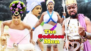 The Goddess Of Men Part 1 - Best Epic Latest Nollywood Movies.