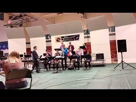 Brethren Christian High School Jazz
