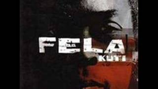 Lady/Water No Get Enemy by. Fela Kuti