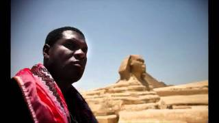 Watch Jay Electronica Renaissance Man video