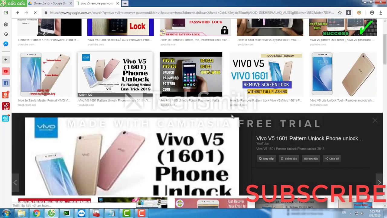 BÁN FILE - File Vivo V5s 1713 MT6755 SP Flash Tool OK