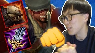DOUBLELIFT SOLOQ - LEE SIN CARRY!