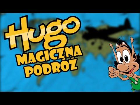 Luźna gra - HUGO: Magiczna Podróż