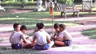 Ngày xưa lên năm lên ba - Duy Khánh & Thanh Lan