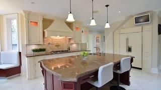 JUST LISTED! 1525 Warren Drive, Oakville - Stunning Custom Built Home in Desired Southeast Oakville