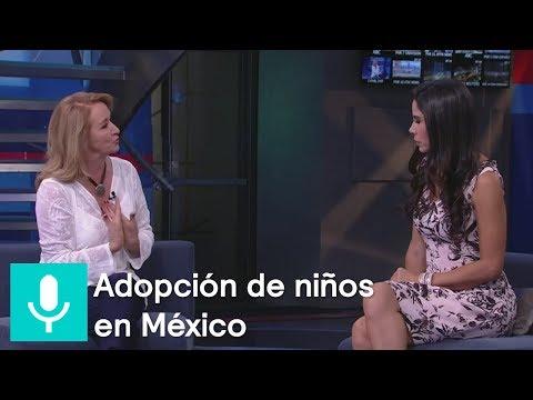 ¿Cuáles son los requisitos para adoptar a un niño en México? - Al Aire con Paola
