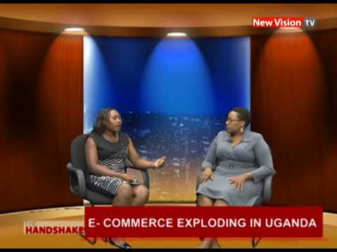 E- commerce exploding in Uganda