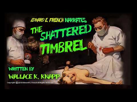 The Shattered Timbrel by Wallace Knapp as told by Edward E.French