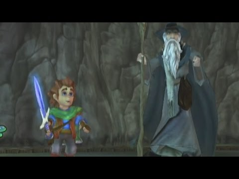 Let's Play The Hobbit! (Part 4)