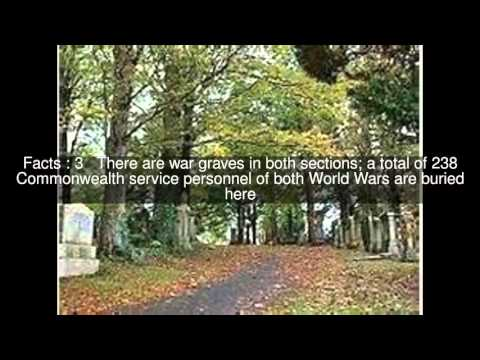 Cathcart Cemetery Top  #5 Facts