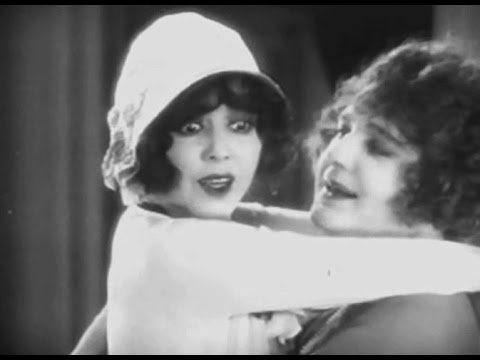 """Madame Behave"" (1925) starring Julian Eltinge"