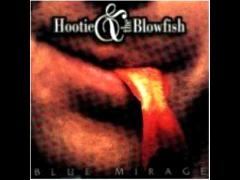 Hootie and the Blowfish - Drowning - Blue Mirage