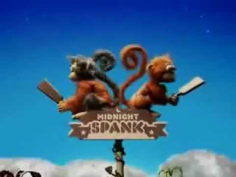 Midnight spank com