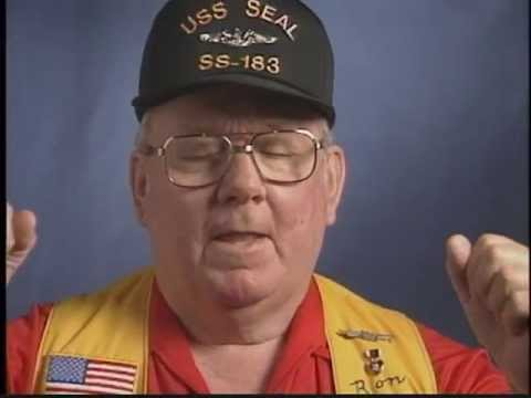 Pacific Theatre of WW II - US Submarine warfare