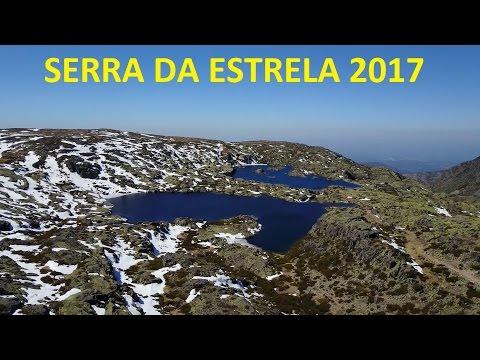 4K Portugal - Serra da Estrela & Chao de Couce 2017