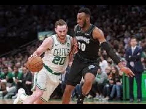 boston-celtics-vs-minnesota-timberwolves-nba-full-highlights-3rd-january-2019
